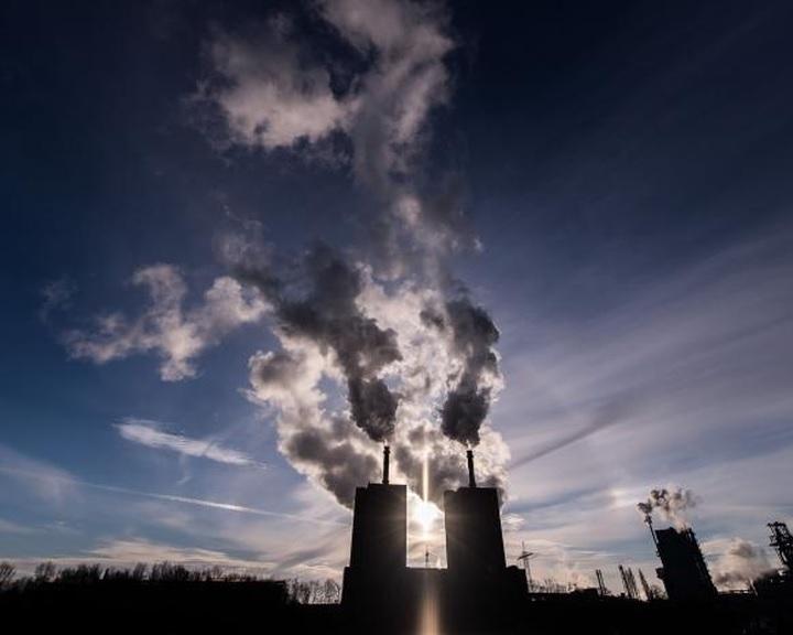 Az ember hatása a klímaváltozásra sokszorosa a természeti erőknek
