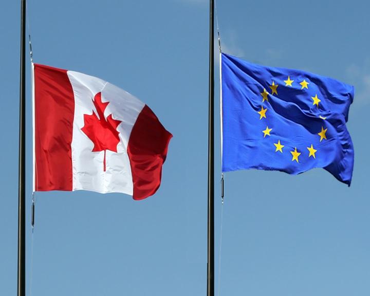 Az Európai Parlament jóváhagyta a Kanadával kötött megállapodást