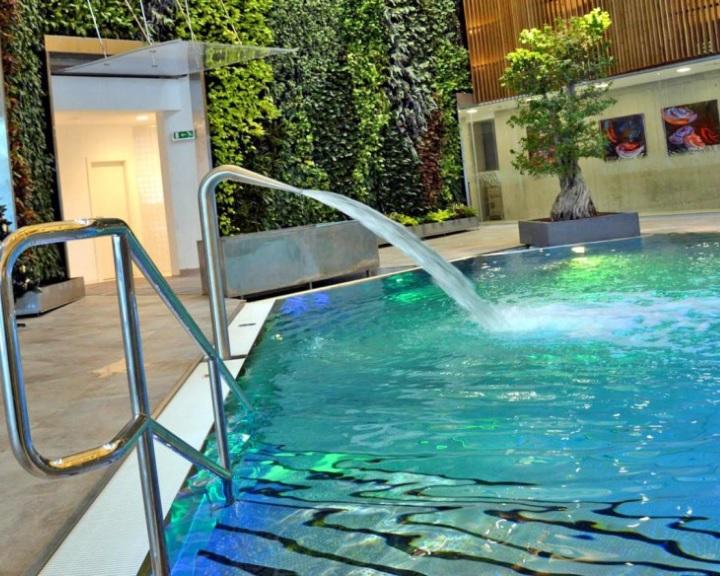 Aquapark megépítéséről döntött a pécsi közgyűlés