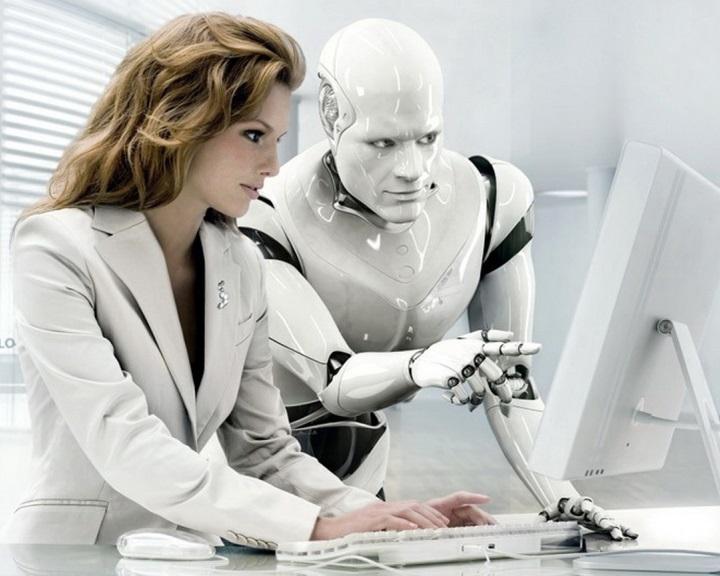 Robotadót javasolt Bill Gates