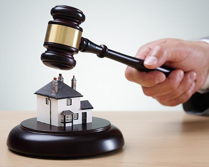 Szigorúbb feltételek mellett lehet ingatlanokat árverezni