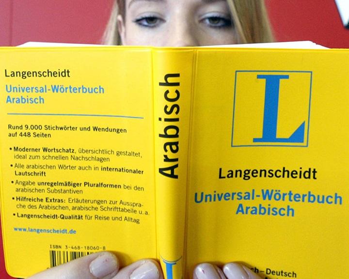 Kötelező arab nyelvoktatás: egyre sikeresebben integrálódnak a németek
