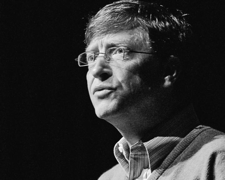Idén is Bill Gates vezeti a leggazdagabbak Forbes-listáját