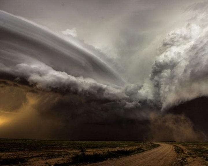 Idén is folytatódnak a szélsőséges időjárási jelenségek