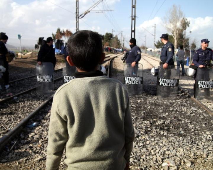 Görögország nem veszi vissza a migránsokat Németországból