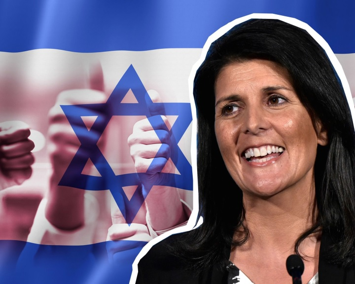 Amerikai ENSZ-nagykövet: nem fogják bírálni Izraelt a világszervezetben