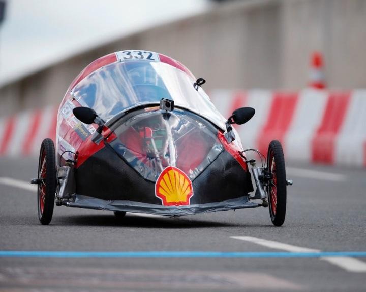 Négy magyar csapat a Shell Eco-marathon Europe versenyen