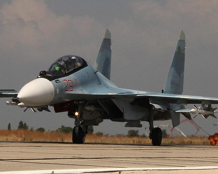 Oroszország lelőheti az amerikai vadászgépeket Szíria felett