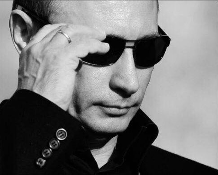 Putyin és Róháni szerint megengedhetetlen az amerikai agresszió