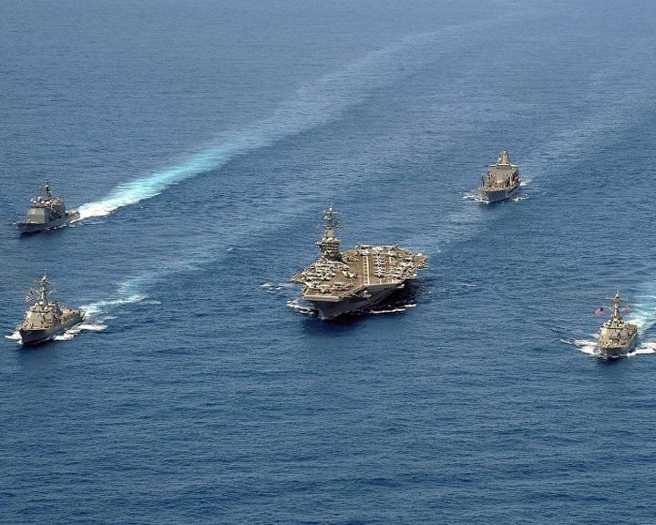 Dél-Koreával is egyeztetnek a katonai beavatkozásról