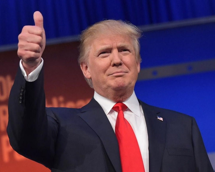 Donald Trump: elrendeződnek a dolgok Oroszországgal