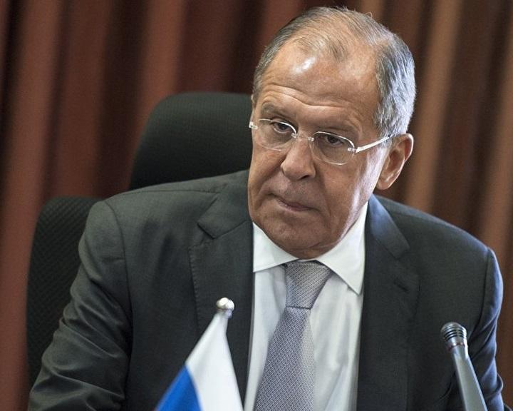 Lavrov: lassan mutatkoznak majd meg az orosz-amerikai külügyminiszteri tárgyalások eredményei