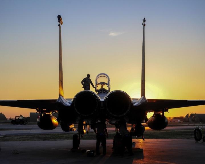 Csak nem hivatalosan állt helyre az orosz-amerikai repülésbiztonsági információcsere