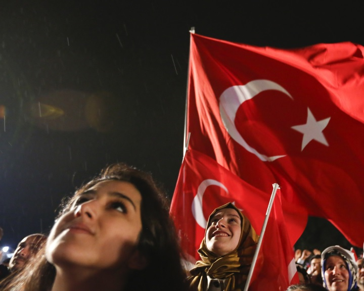 Bukhat az EU-török-megállapodás