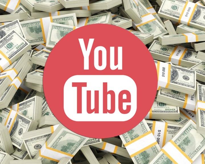 Már nem kereshet mindenki pénzt a YouTube-videókkal