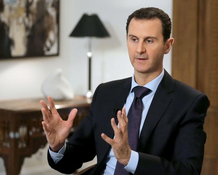 Szíria szakértőket kért az ENSZ-től az idlíbi mérgesgáz-támadás kivizsgálására