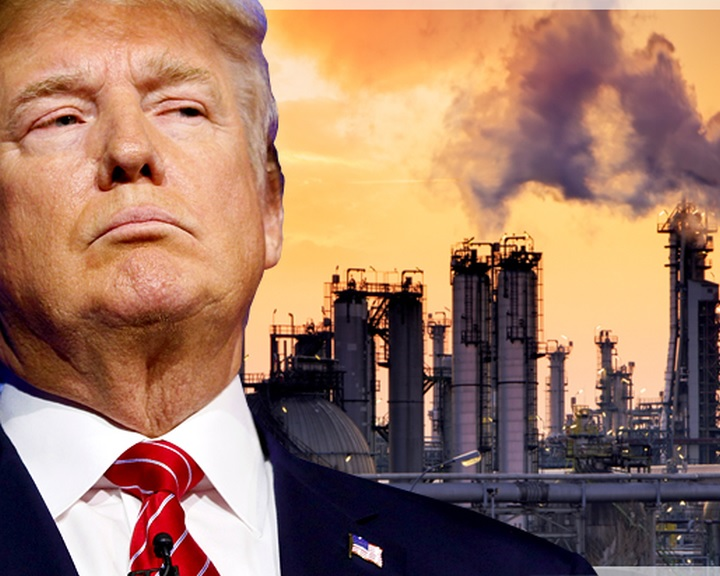 Felmondhatja az USA a párizsi klímaegyezményt