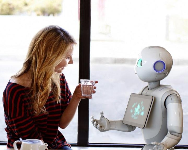 Az empátia hiánya a gépek legnagyobb hiányossága