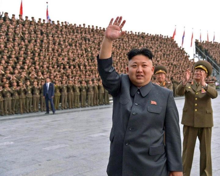 Az amerikai külügyminiszter szerint Kína figyelmeztette Észak-Koreát