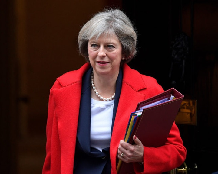 May: a rossz EU-megállapodásnál az is jobb, ha nincs megállapodás