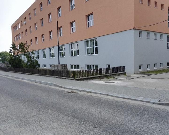 Felújított közterületek Komlón