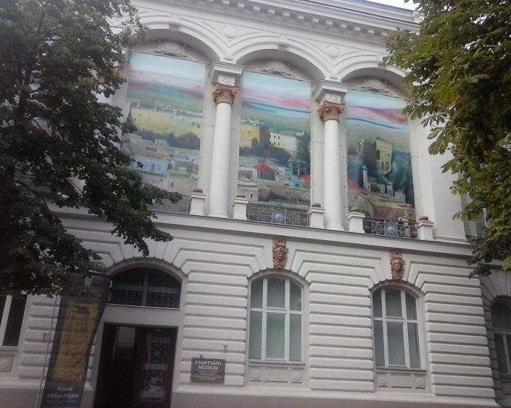 Múzeumok éjszakája - Hatvan program tizenkét helyszínen Pécsen