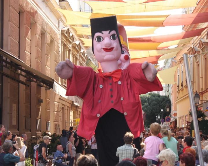 POSZT - Vidnyánszky Attila: nem szabad megkérdőjelezni a fesztivál fontosságát