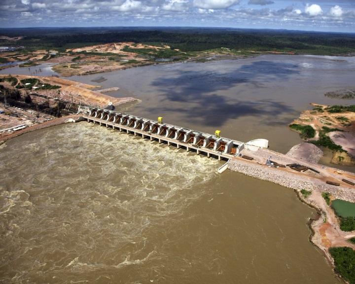 Folyamatosan károsítják az egyre szaporodó duzzasztógátak az Amazonast