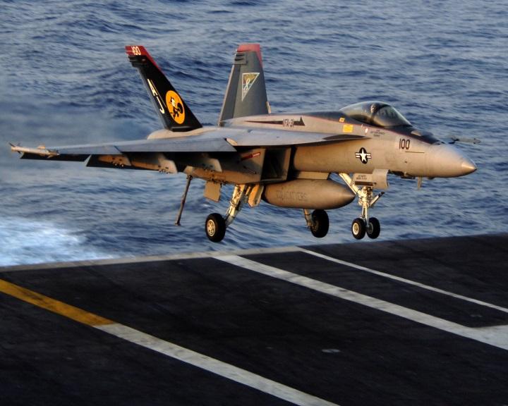 Washington fenntartja magának a jogot az önvédelemre Szíriában