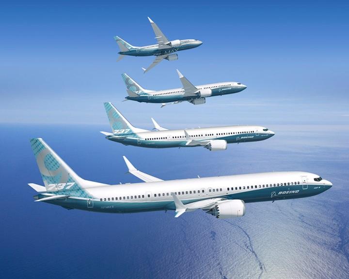 Pilóta nélküli repülőket akar a Boeing