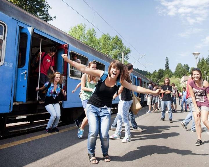 Bővül a diákok számára díjmentes vasúti utazással látogatható kulturális helyszínek köre