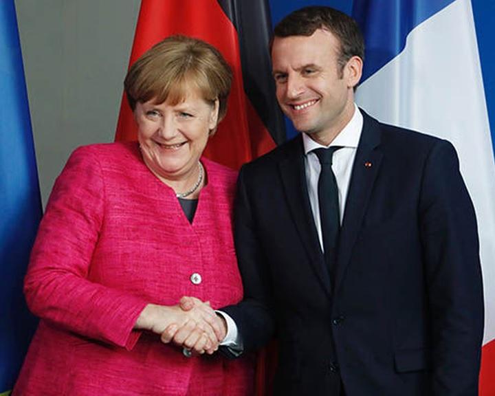 Tízéves közös francia-német stratégia az EU megújítására