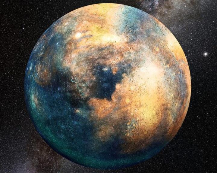 További Föld-méretű bolygó lehet a külső Naprendszerben