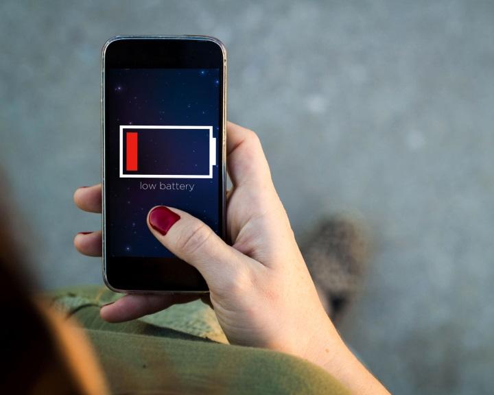 Megcsinálták a mobilt, melyben nincs akkumulátor, mégis lehet vele telefonálni