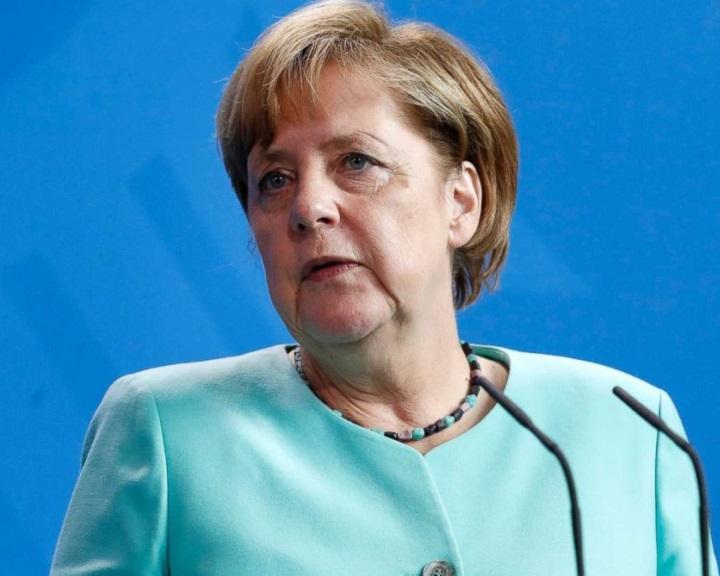 Németország pozitívan viszonyul a Selyemút gazdasági övezet kínai kezdeményezéshez
