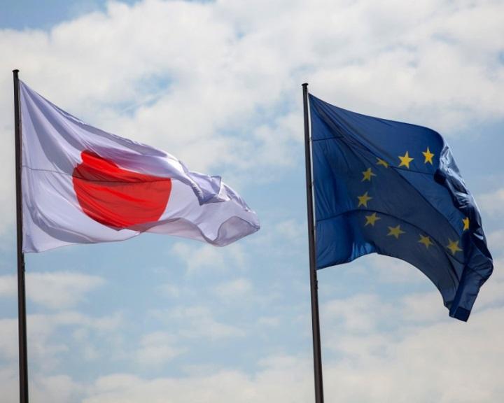 Megkötötték a politikai megállapodást az EU-Japán szabadkereskedelmi egyezményről