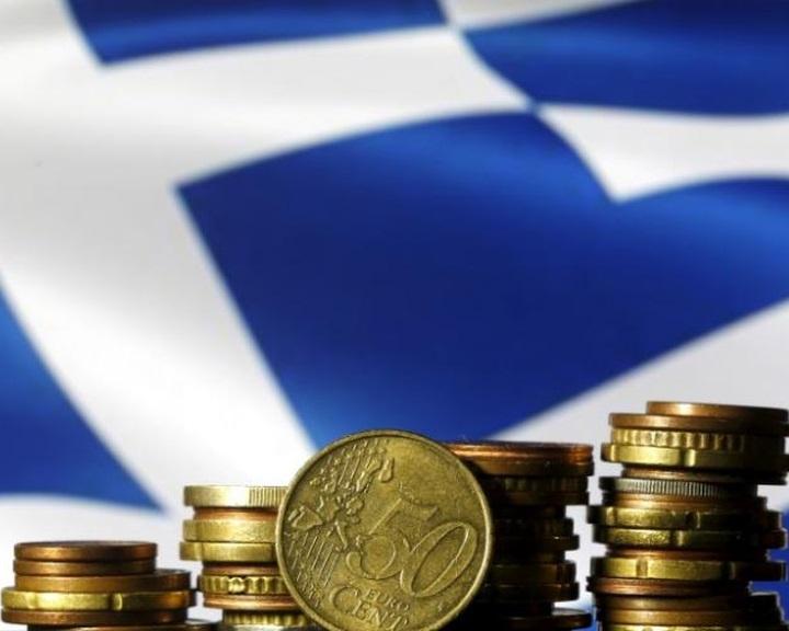 Folyósították a következő hitelrészletet Görögországnak