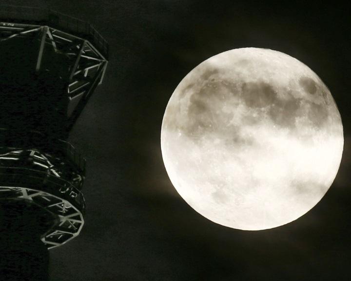 Japán is embert küldene a Holdra