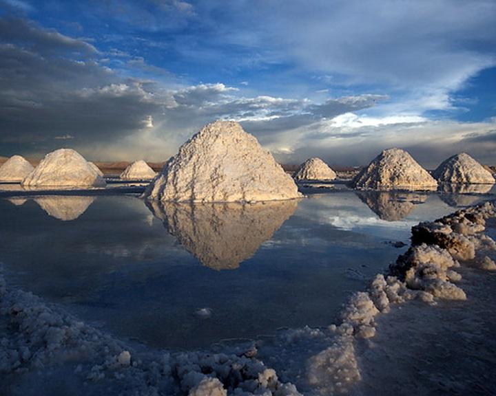 Lítium-nagyhatalommá válna Bolívia