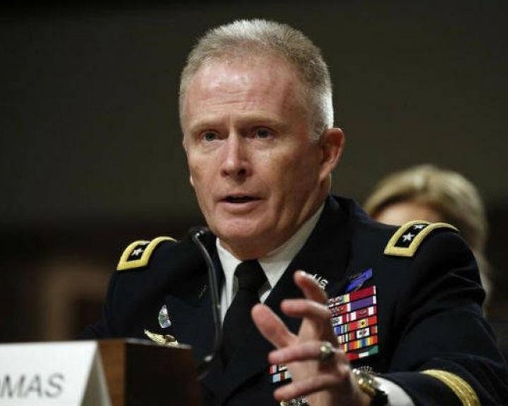 Amerikai tábornok: a CIA valóban befejezte a szíriai kormányellenes erők támogatását