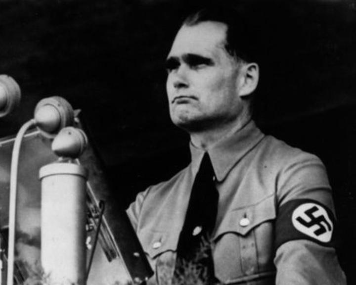 London elengedte volna Rudolf Hesst, de Moszkva nem hagyta