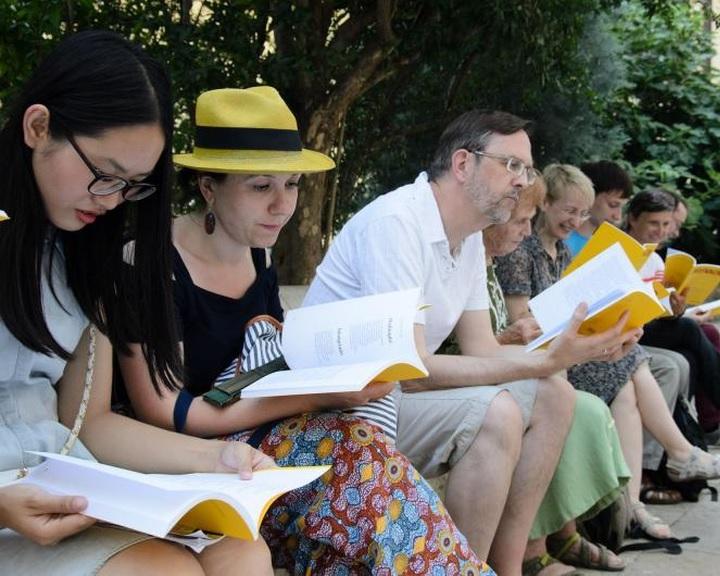 Csaknem harminc országból érkeztek hallgatók a PTE nyári egyetemére