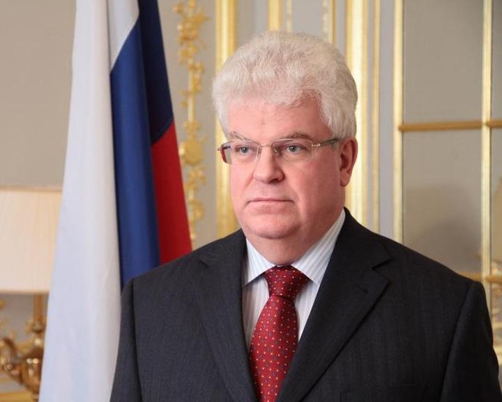 Orosz diplomata: az EU mérlegeli, hogy érvénytelennek tekintse a büntetőintézkedéseket