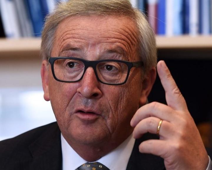 Juncker: az EU szükség esetén kész megtorolni a büntetőintézkedéseket