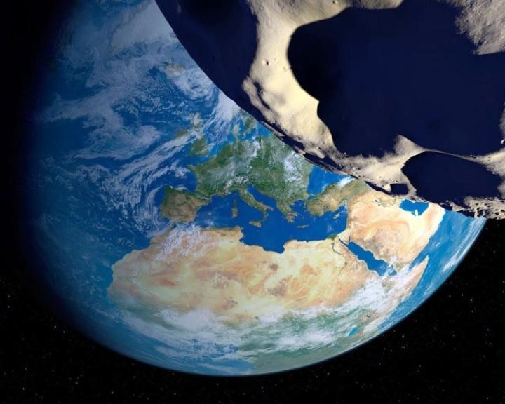 Tesztelik a NASA űrvédelmi rendszerét