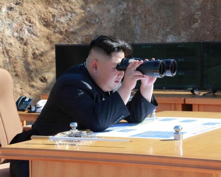"""Trump: Észak-Korea """"a tűzzel játszik"""", ha továbbra is fenyegetőzik"""