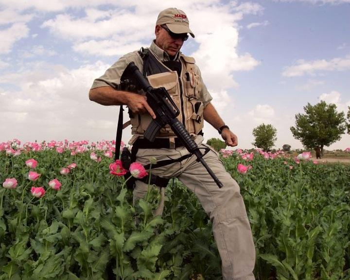 Orosz diplomata: az amerikaiaknak ki kell vonulniuk Afganisztánból