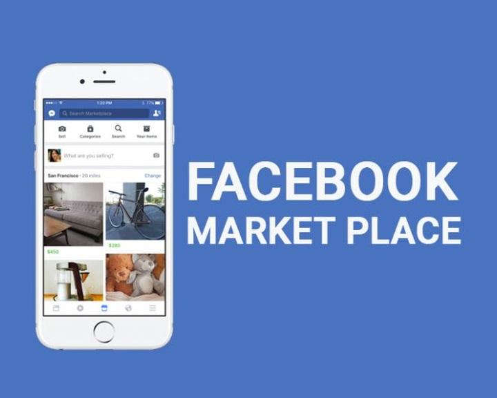 Magyarországon is elérhetővé vált a Facebook Marketplace