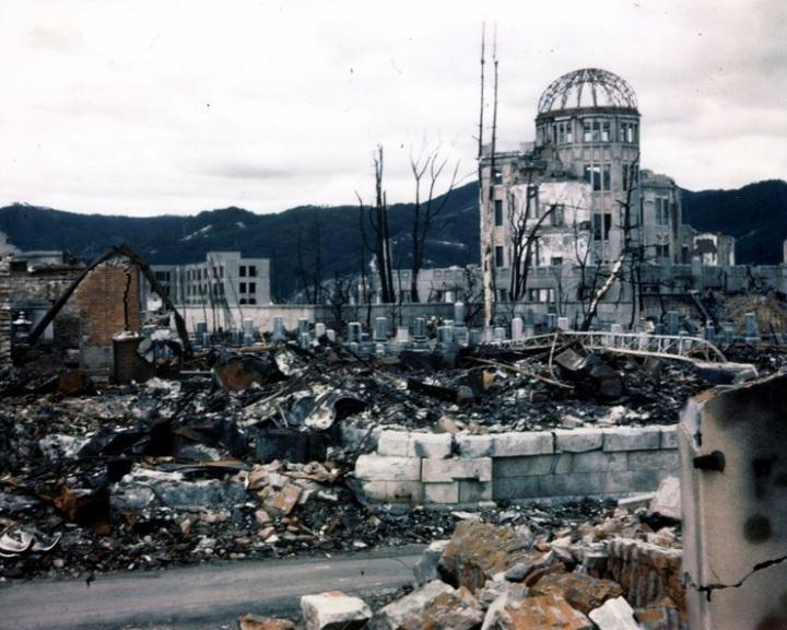Nem az atombomba kényszerítette térdre Japánt a II. Világháborúban