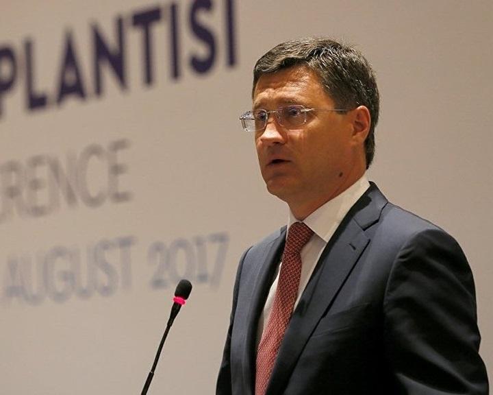 Novak: az amerikai szankciók nem befolyásolják a Török Áramlat építését